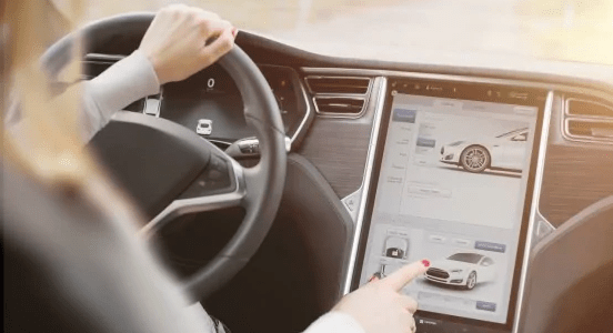 Five trends transforming the Automotive Industry