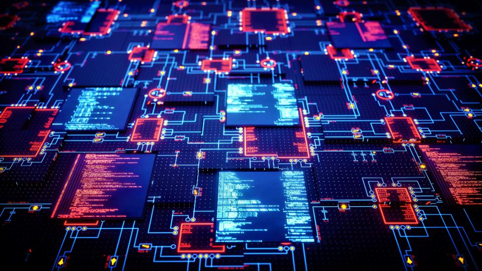 Machines Protecting Themselves Is The Future Of Cybersecurity